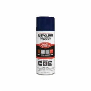 Industrial Choice® 1622830 Multi-Purpose Enamel Spray Paint -  12 oz -  Liquid -  Regal Blue -  12 - 15 sq-ft/Can