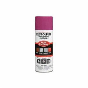 Industrial Choice® 1670830 Multi-Purpose Enamel Spray Paint -  12 oz -  Liquid -  Safety Purple -  12 - 15 sq-ft/Can