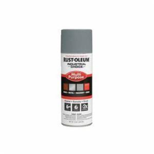 Industrial Choice® 1680830 Multi-Purpose Enamel Spray Primer -  12 oz -  Liquid -  Gray -  12 - 15 sq-ft/Can