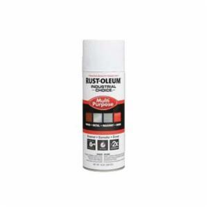 Industrial Choice® 1681830 Multi-Purpose Enamel Spray Primer -  12 oz -  Liquid -  White -  12 - 15 sq-ft/Can