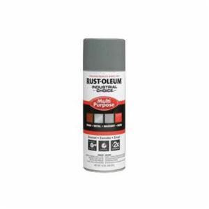 Industrial Choice® 1688830 Multi-Purpose Enamel Spray Paint -  12 oz -  Liquid -  Smoke Gray -  12 - 15 sq-ft/Can