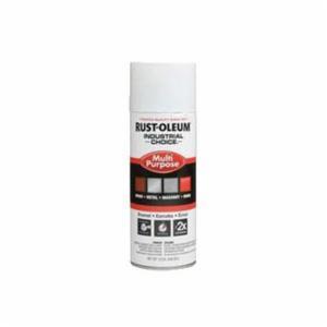 Industrial Choice® 1692830 Multi-Purpose Enamel Spray Paint -  12 oz -  Liquid -  White -  12 - 15 sq-ft/Can