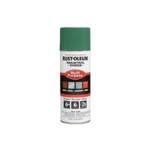 Industrial Choice® 202211 Multi-Purpose Enamel Spray Paint -  12 oz -  Liquid -  Machine Green -  12 - 15 sq-ft/Can
