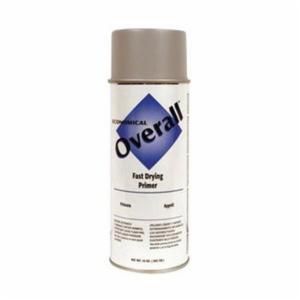 Rust-Oleum® V2401830 Economical Enamel Spray Primer -  16 oz -  Liquid -  Sandable Gray -  5 - 8 sq-ft