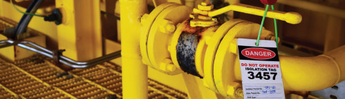 7 Tips For An Effective Lockout Tagout Program