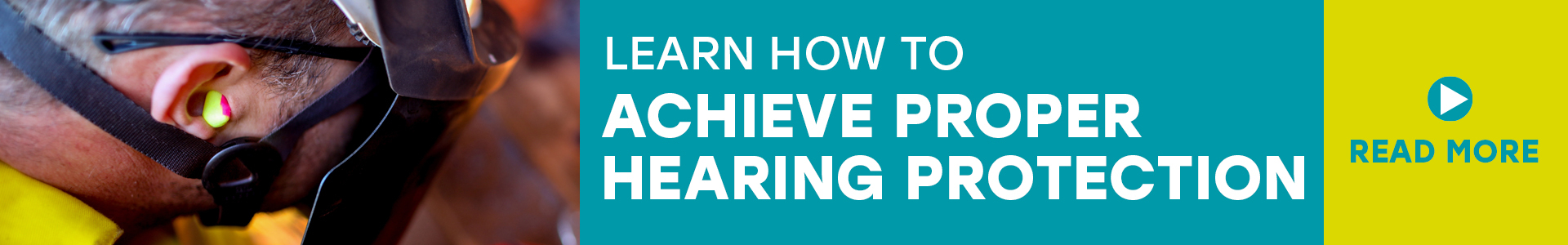 Hearing Protection Tips