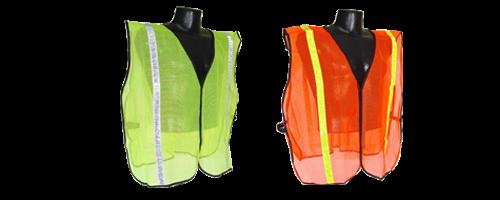 Type O Safety Vests